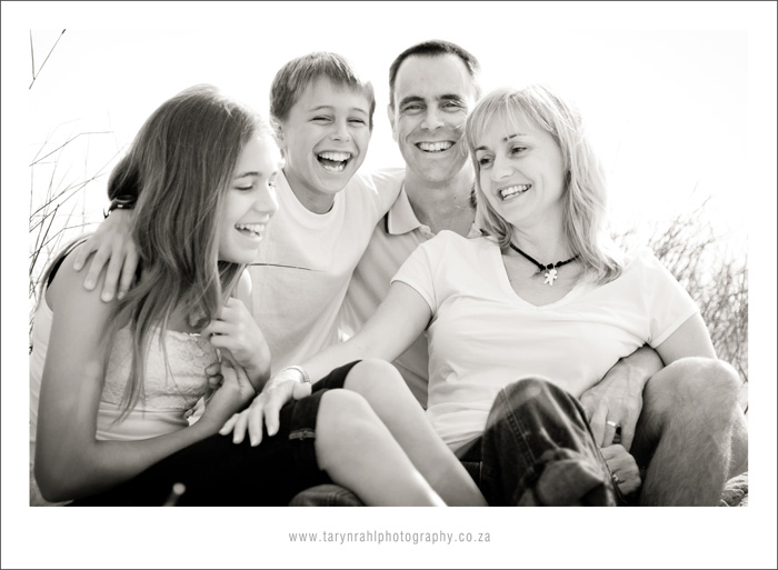 Mac Naughton Family Shoot