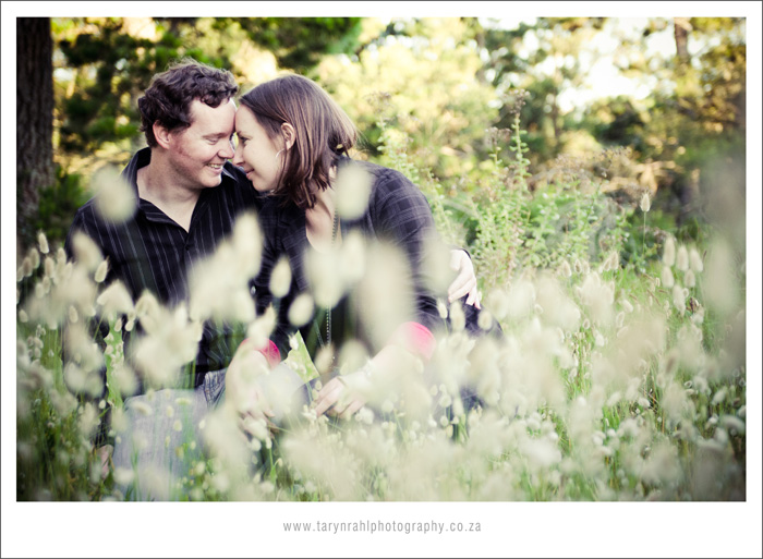 Karen and Alistair Engagement Shoot