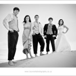 Liesl and Riaan Wedding