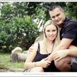 Collete and Damian Couples Shoot