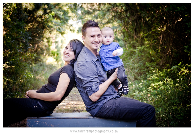 La Gras Family Shoot