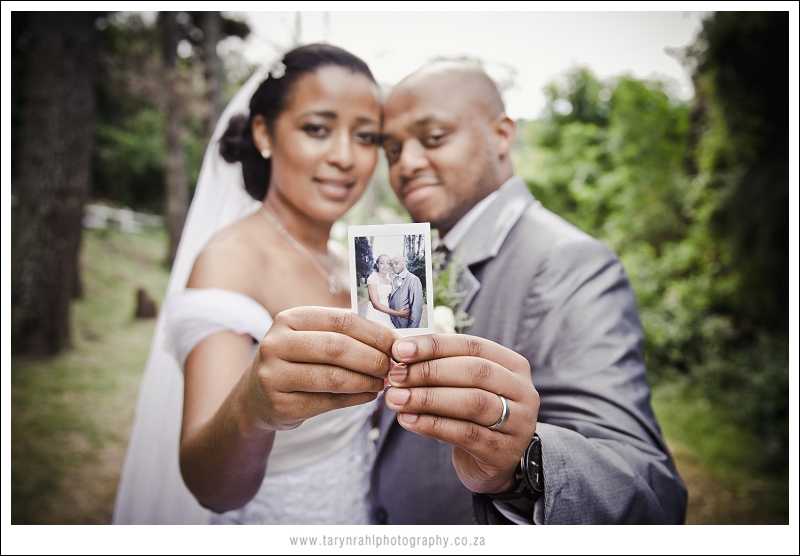 Zuki and Nyaniso Wedding Shoot