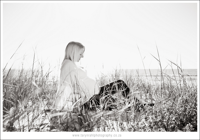 Vikki Maternity Shoot