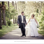Lindi & Michael Wedding Shoot