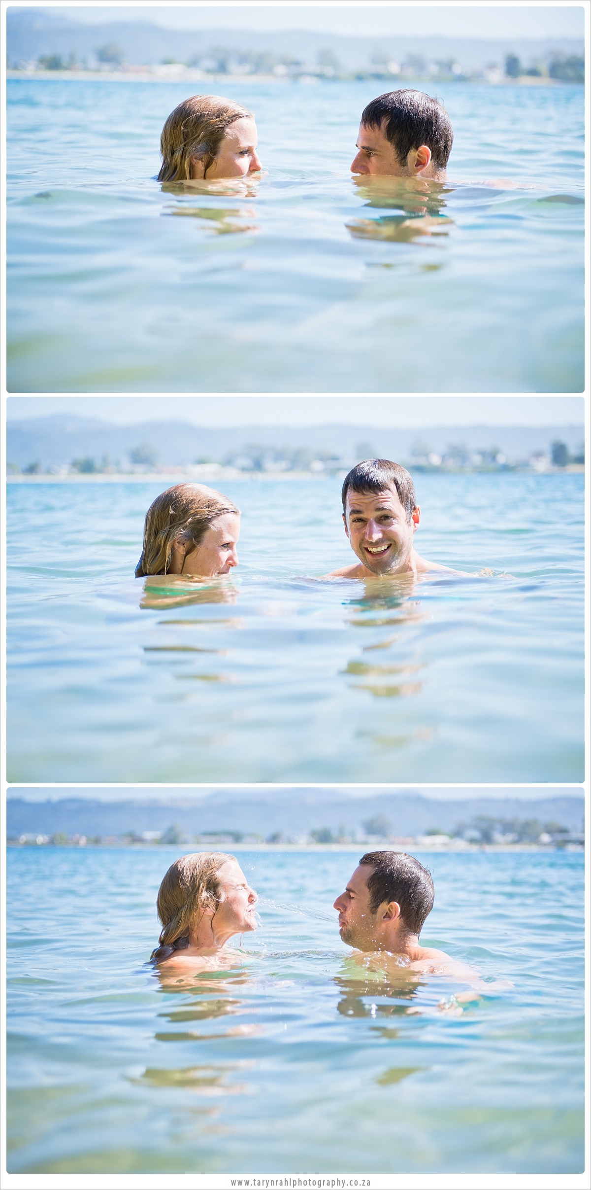 Laurie and Seth | e-shoot in Knysna
