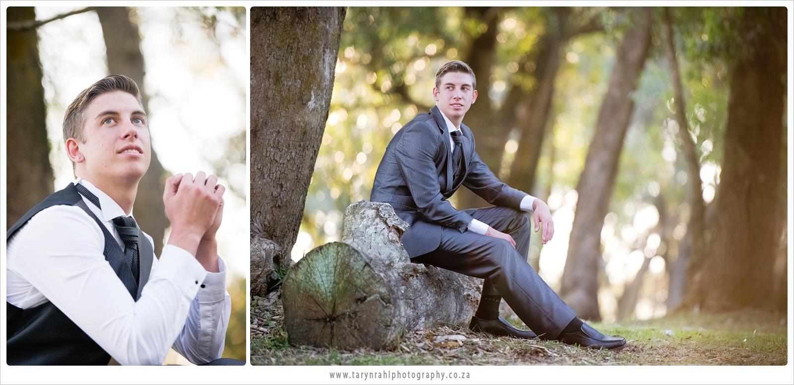 Luke | Matric Dance