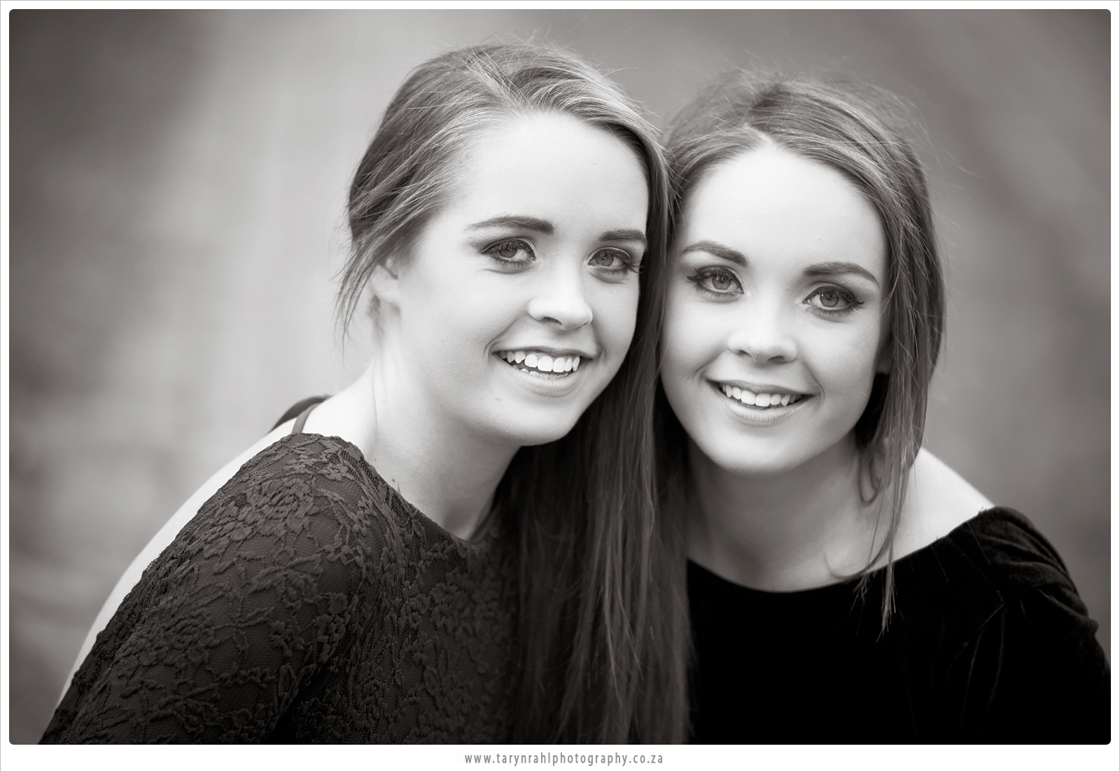 The Kirstein twins | Matric Dance