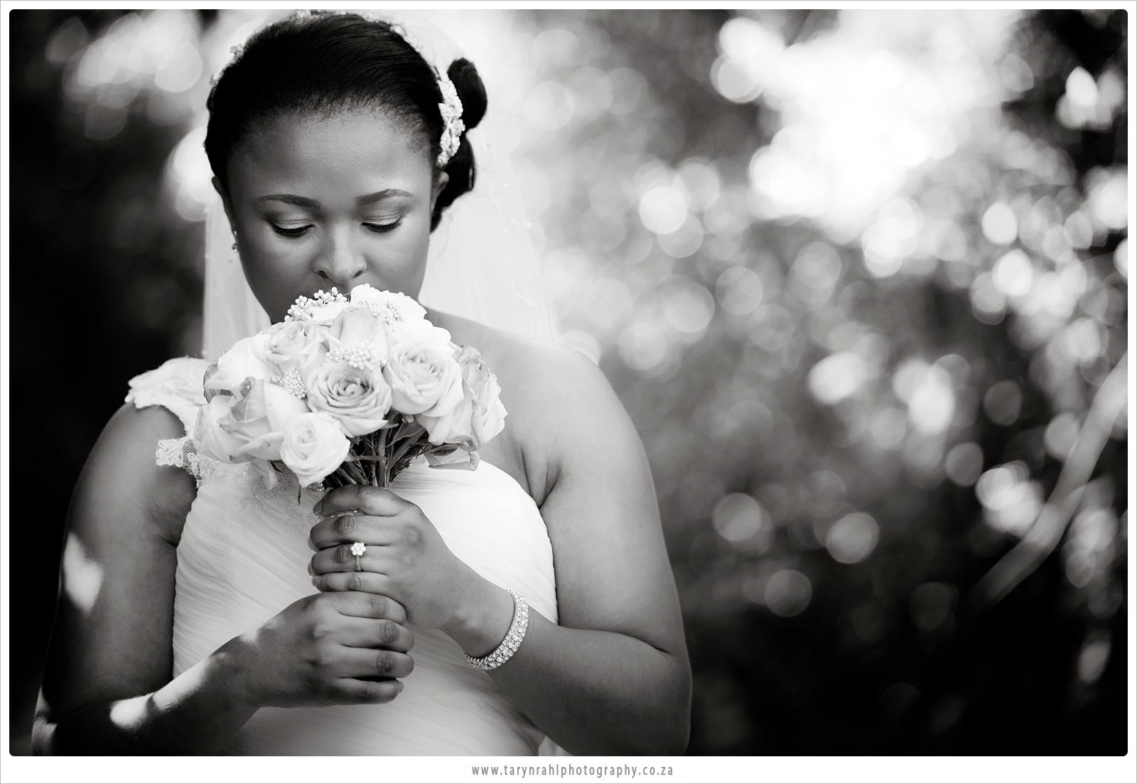 Wendy and Lungisa | Wedding at the Plantation