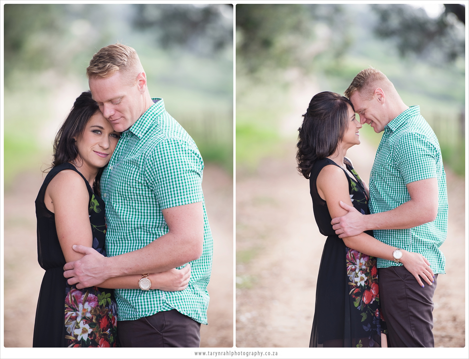 Bernadine and Clayton | e-shoot