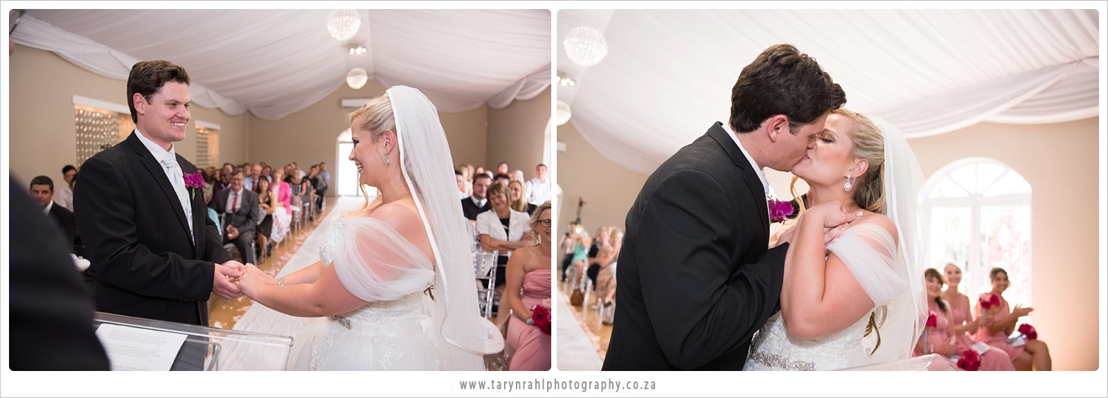 Jessica and Peter | Wedding at Running Waters