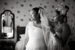 Wendy and Lungisa   Wedding at the Plantation