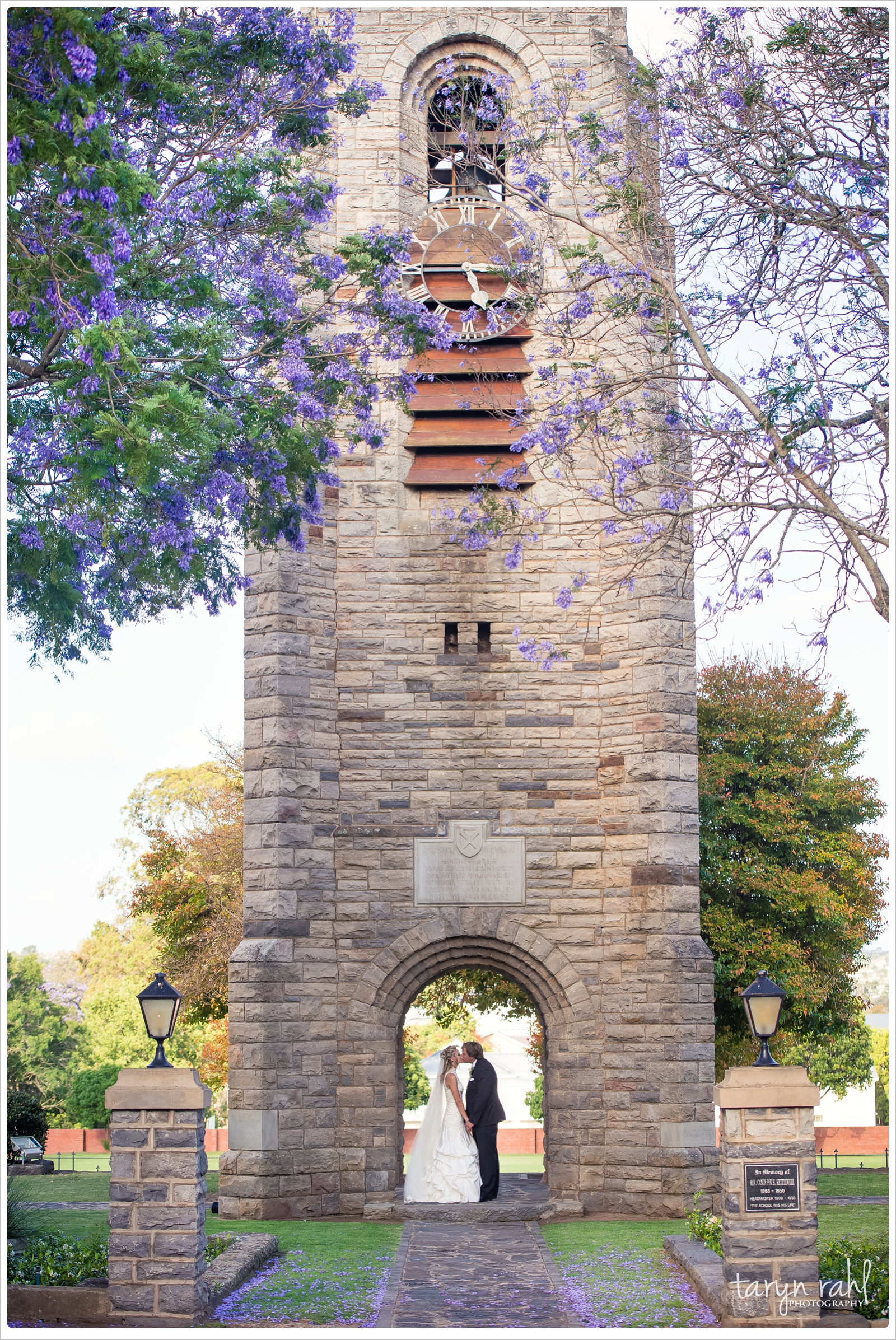 Lindi and Duifie | wedding in Grahamstown
