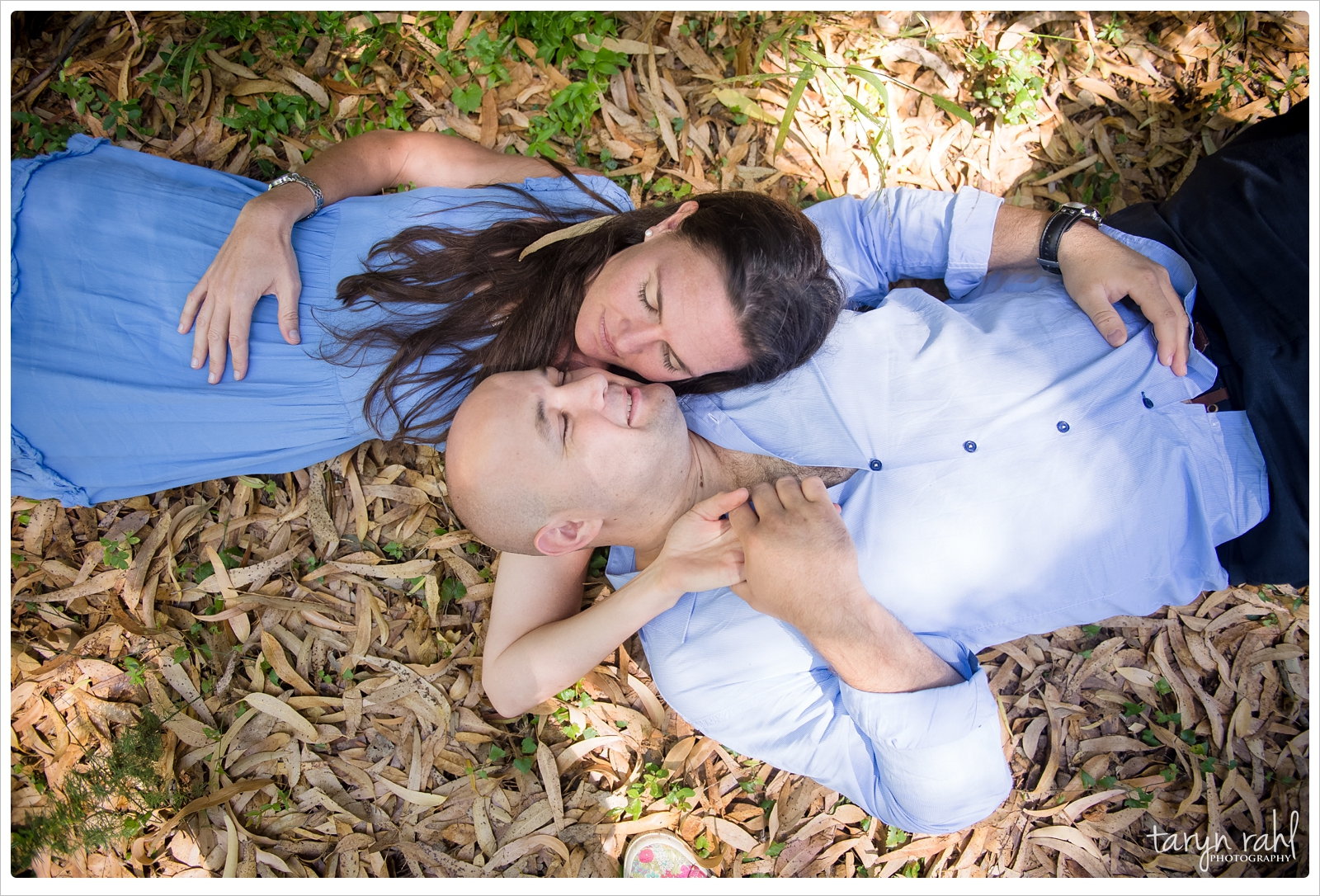 Catherine and Sean | couples shoot