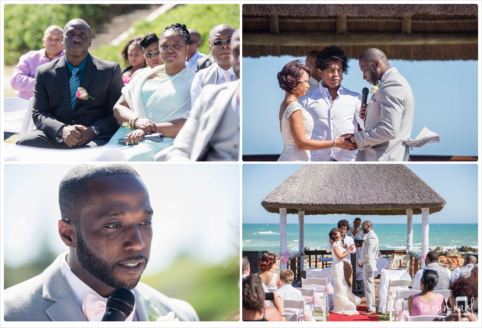 Samantha and Marcus' | Wedding at 'The Willows'