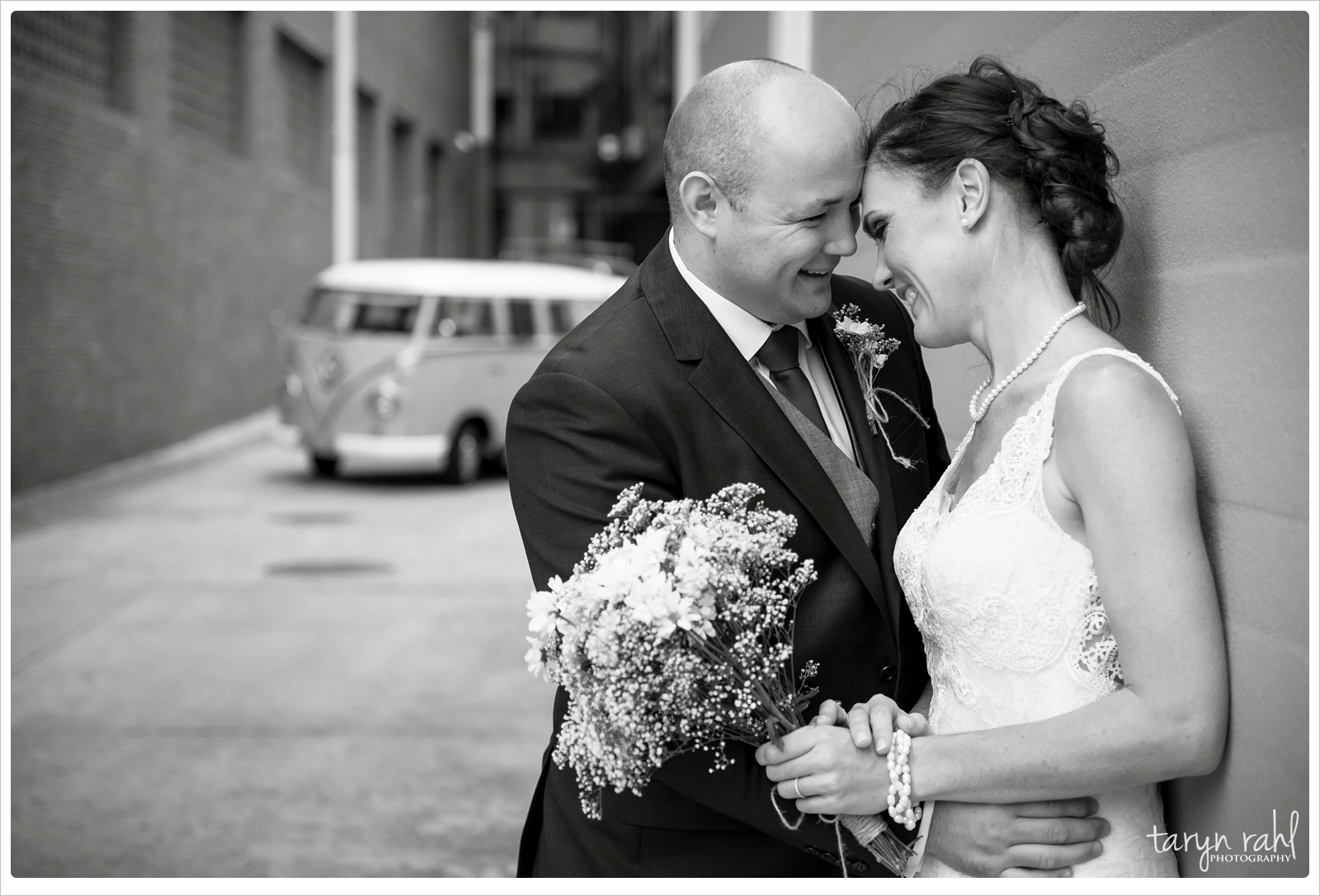 Catherine and Sean | Wedding