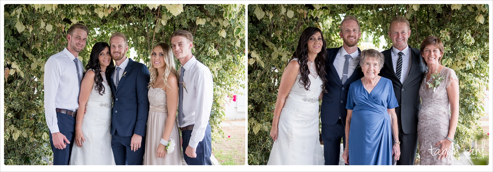 Dora and James | Wedding