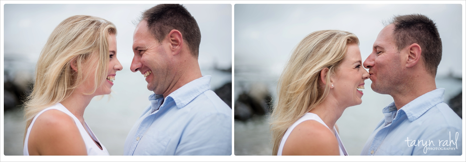 Yolande and Ricky | engagement shoot