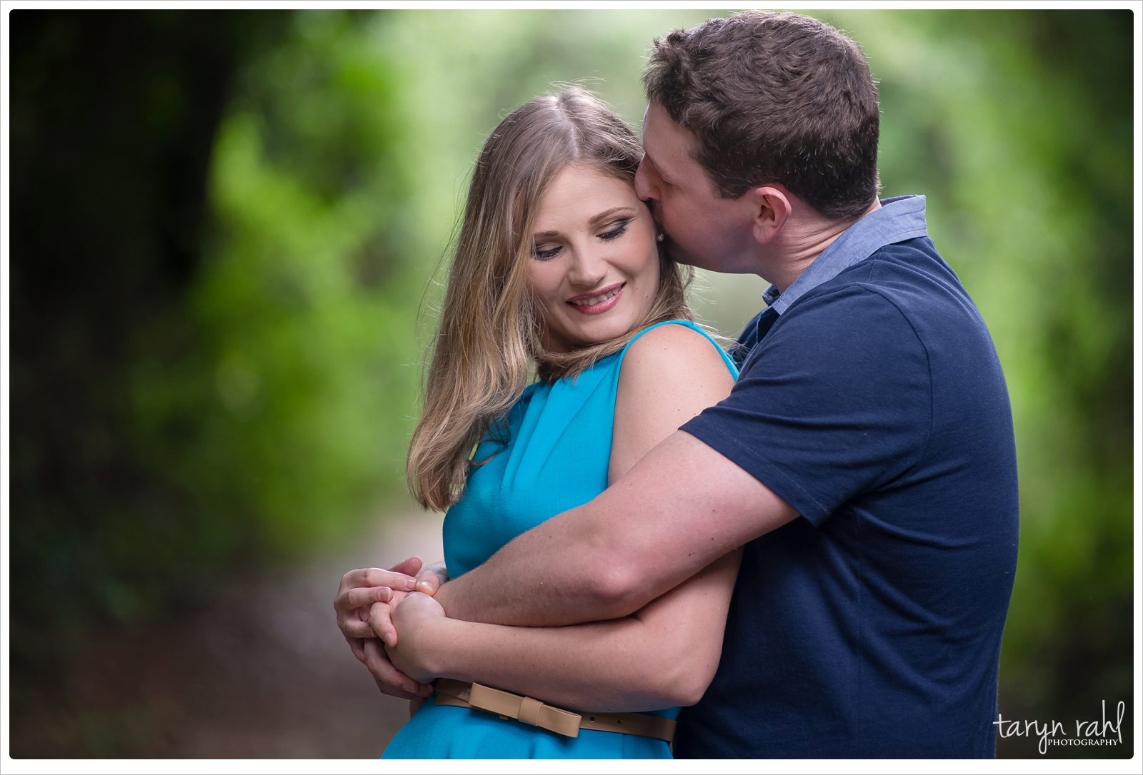 Sherilyn and Lloyd | engagement shoot