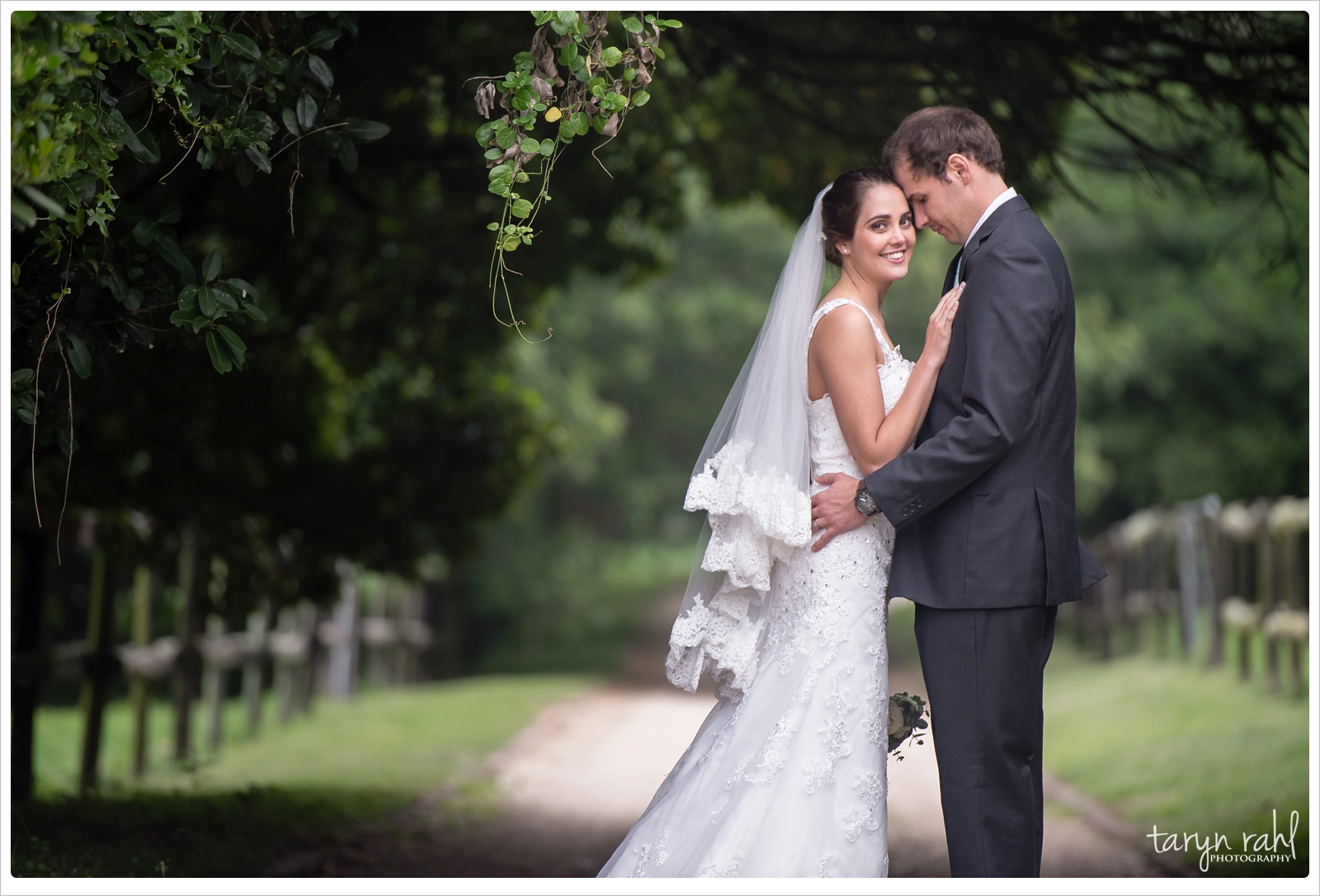 Celeste and Reghardt | Wedding at The Plantation