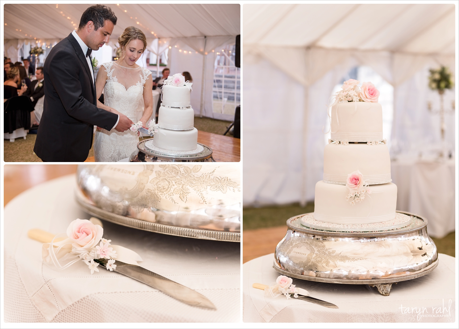 Sarah and Mark | Grahamstown Wedding