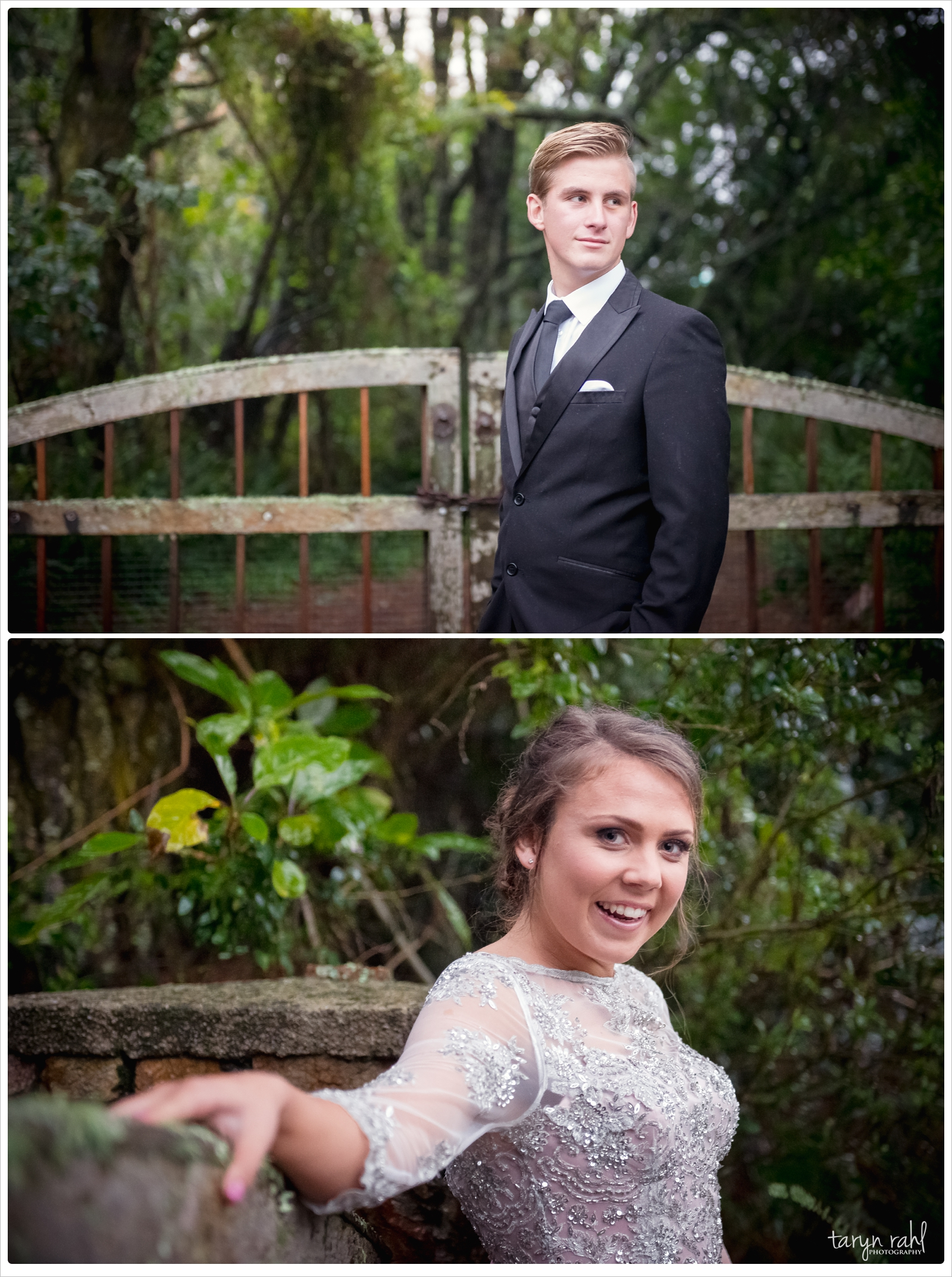 Jordan and Michaela | Matric Dance