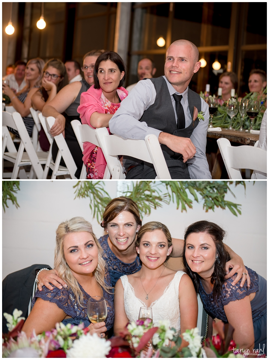 Phillipa and Justin's beautiful wedding day @ Hopewell Estate