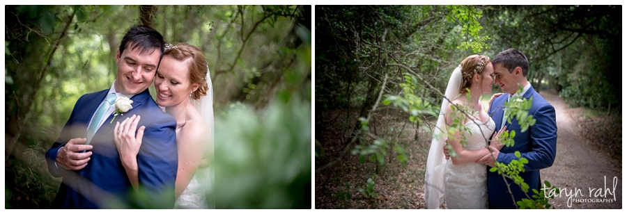 Katinka and Selvin | Wedding at the Plantation
