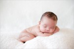 baby Leah | newborn photoshoot