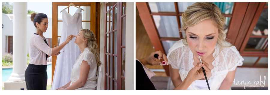 Michelle and Liam | Wedding @ Lake De La Vie