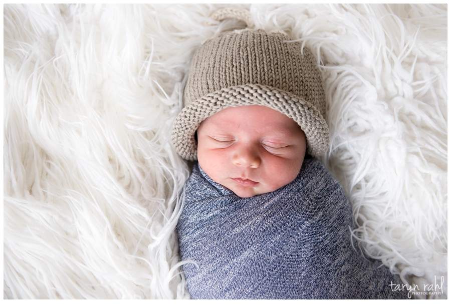 Baby Max | Newborn Photographs