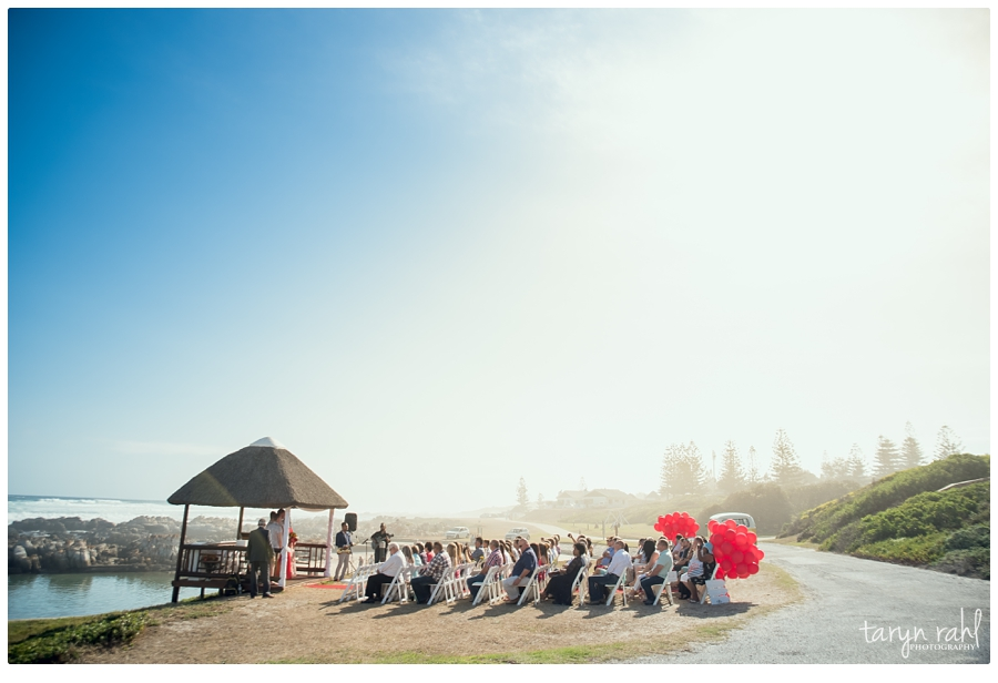 Charlene and Willem | Wedding @ The Willows