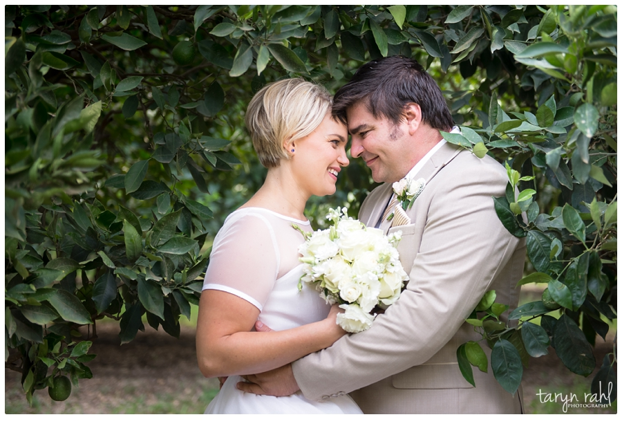 Catherine and Ray | Wedding on family farm in Addo