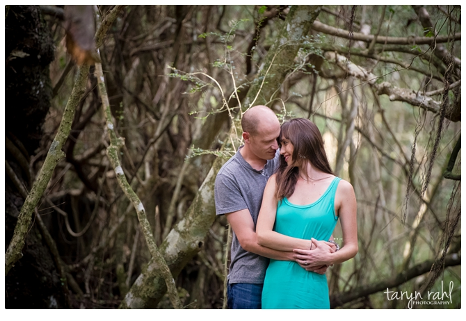 Marieke and Clayton | engagement shoot