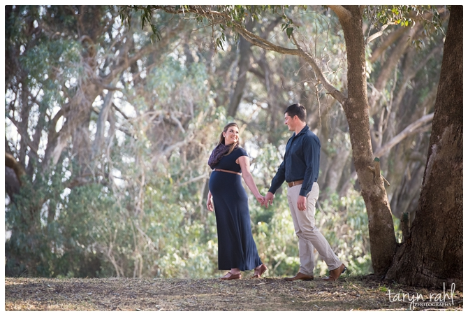 Charlene and Tiaan | maternity shoot