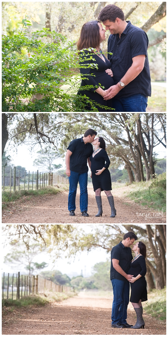 Kerry-Lynne and Clive | maternity