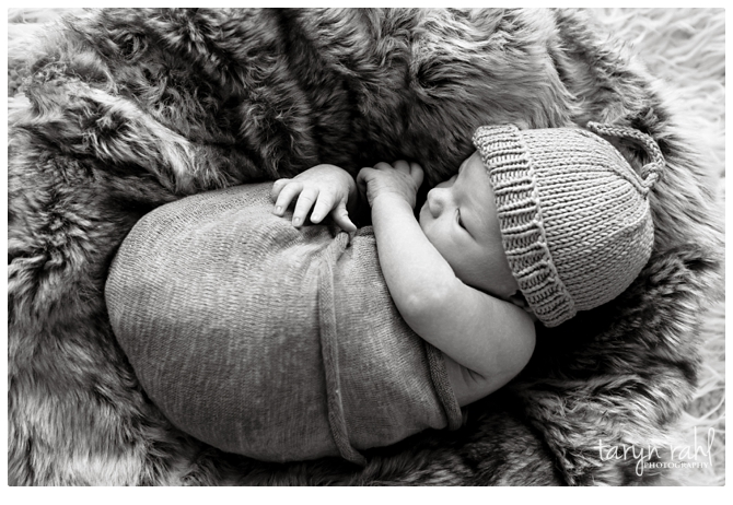 Botha family | newborn shoot