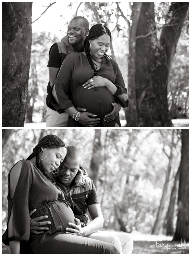 Lumnka and Stan | Maternity