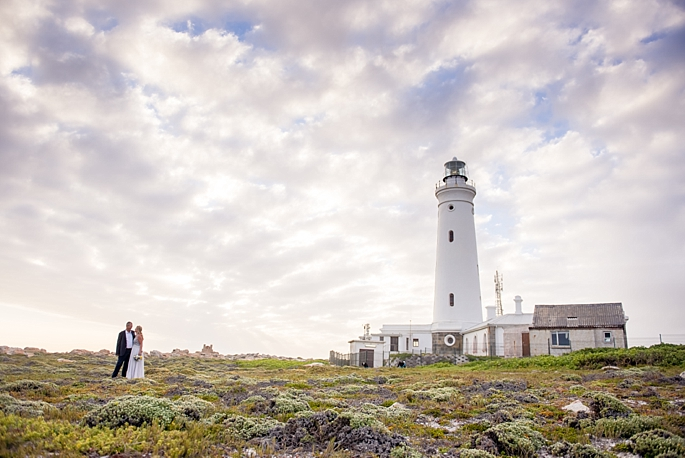 Jenny and Richard | st.Francis Bay