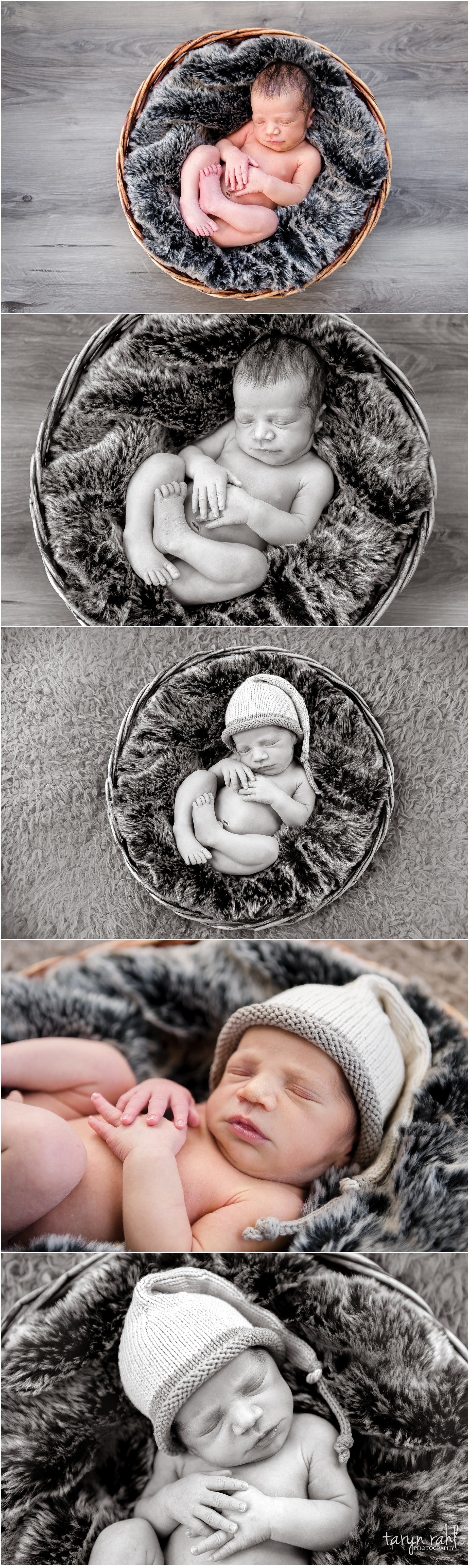 Baby Coenray | Newborn shoot